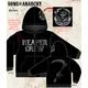 Reaper Crew Zip Hoody