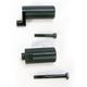 Black Frame Protectors - FP-700K
