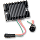 Black Voltage Regulator - 2112-0823