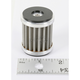 Stainless Steel Oil Filter - OFS-2001-00