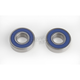 Rear Wheel Bearing and Seal Kit - 0215-0639