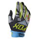 Green/Blue 360 Intake Gloves