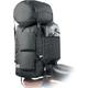 Universal Convertible Semi-Rigid Luggage w/Roll Bag and Top Net - TBU700C4