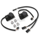 Black Stealth Supercoil Kit - 140411BI