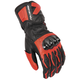 Red/Black Apex 2.0 Gloves