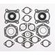 2 Cylinder Complete Engine Gasket Set - 711186