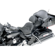 Explorer G-Tech Seat w/Driver Backrest - 897-07-03011