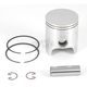 OEM-Type Piston Assembly - 56.5mm Bore - 09-8112