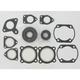 2 Cylinder Complete Engine Gasket Set - 711138A