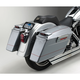 Bagger Tail Mounting System - CV-7200A