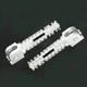 Silver SBK Pegs for OEM Mounts - 03-01200-21