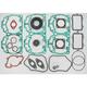 2 Cylinder Complete Engine Gasket Set - 711285