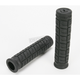 Black 5 in. Cush Dual-Ply Grips - J10CHB