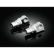Chrome Tapered Male Mount Peg and Board Adapters - 8880