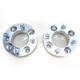 1.5 in. Aluminum Wheel Spacers - 0222-0419