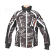 Black/White/Orange Boondocker Vapour Lite Jacket