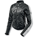 Womens Black Hella Street Angel Jacket