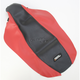 Red/Black Seat Cover - 0821-1196