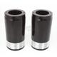 Contrast Cut Merc Fork Slider Cover - 0208-2100-BM