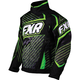 Green Echo Helix Jacket