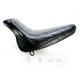 Diamond Stitch Bare Bones Solo Seat - LX-007 DM
