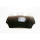 6.5 in. Ghost Batwing Spoiler Windshield for Batwing Fairing - MEP8548