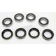 Front Wheel Bearing Kit - PWFWK-Y12-600