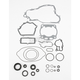 Complete Gasket Set with Oil Seals - M811668