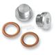 O2 Sensor Port Plug Kit - 16935