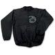 Black Quick Coat
