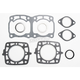 2 Cylinder Full Top Engine Gasket Set - 710171A
