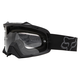 Matte Black Air Space Goggles - 06333-901-OS