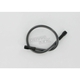 Black Pearl Designer Series Universal Braided Brake Line