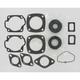 2 Cylinder Complete Engine Gasket Set - 711026