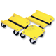 Yellow Pro Caddy - PC-200YL