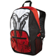 Orange Flame Daze Backpack - 06832-104-NS