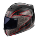 Red Carbon RR Airframe Helmet