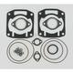 2 Cylinder Full Top Engine Gasket Set - 710189