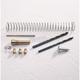 Recalibration Dynojet Kit for 40mm Keihin CV Carbs - 8105