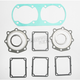 2 Cylinder Full Top Engine Gasket Set - 710168B