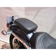 7 in. Wide Narrow Detachable Pillion Pad - 500