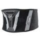 Turbo Black/Gray Kidney Belt