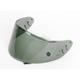 Dark Smoke Shield for Shoei Helmets - 0213-9505-00