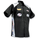 Black Team Parts Unlimited Shop Shirt