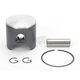 OEM-Type Piston Assembly - 76.5mm Bore - 09-785-2