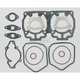 Hi-Performance Full Top Engine Gasket Set - C3026