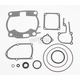 Top End Gasket Set - M810665