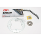 520EXW Chain and Sprocket Kit - 1034-930S