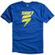 Blue Satellite T-Shirt