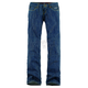 Womens Denim Hella 2 Pants